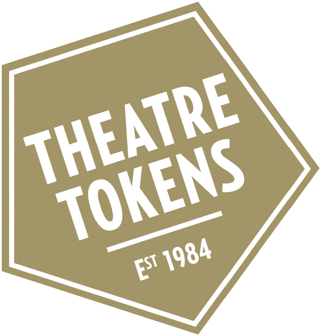 Theatre Tokens Official